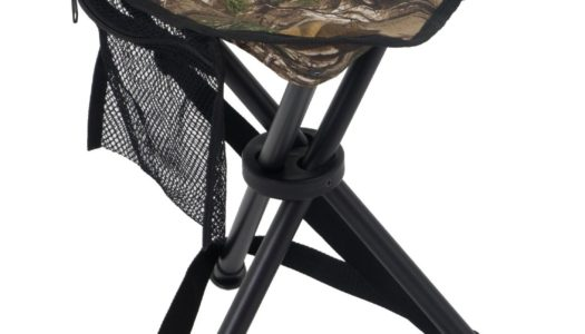 Alps Outdoorz Tri-Leg Stool Review