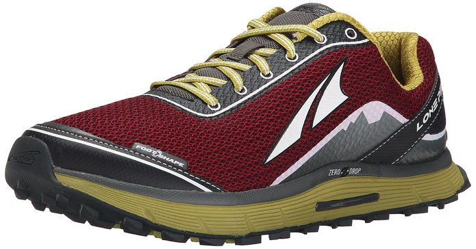 Altra Men's Lone Peak 2.5 Running Shoes