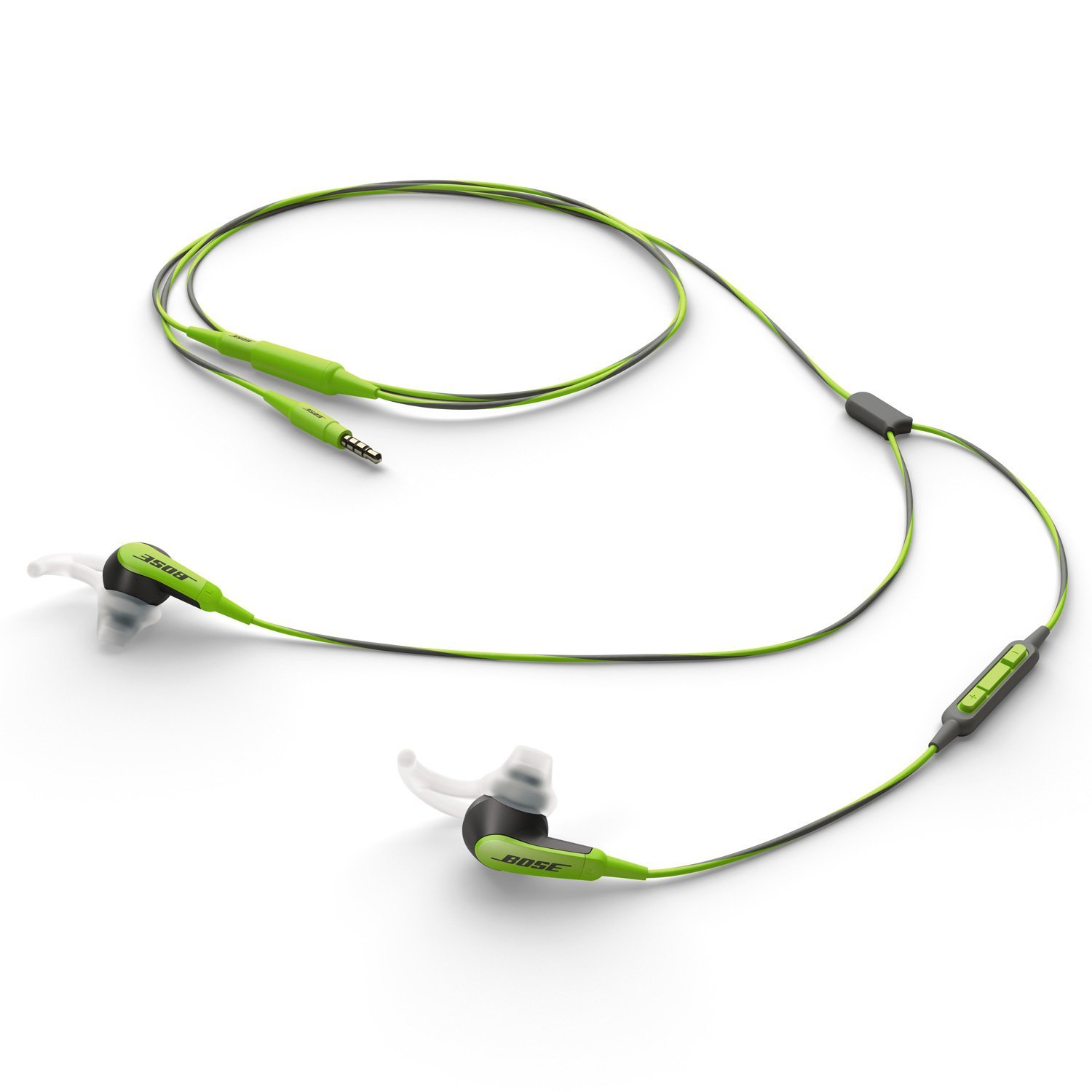 Bose SoundSport In Ear Headphones Review
