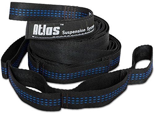 Eagles Nest Outfitters Atlas Suspension Straps