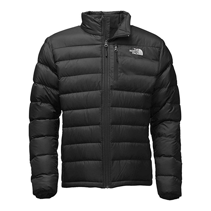 North Face Men's Aconcagua Jacket Review