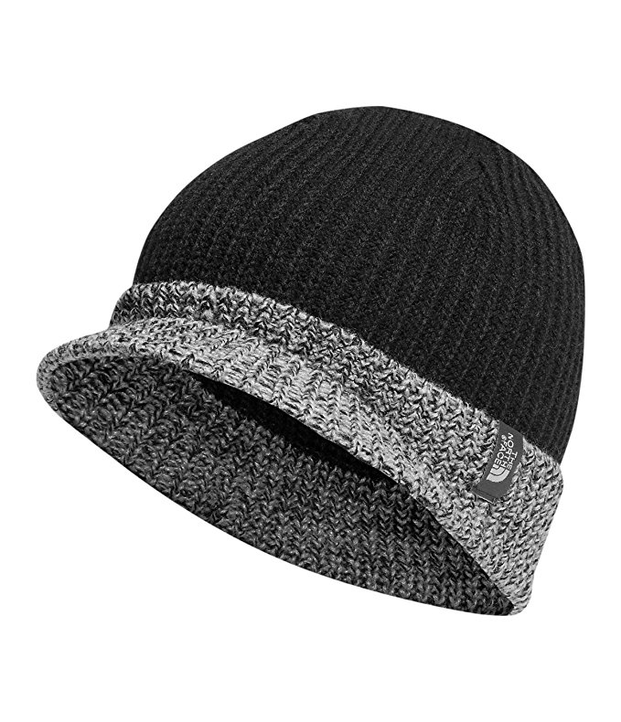 North Face Flip Billy Brim Beanie