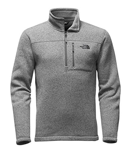 North Face Men's Gordon Lyons Pullover Review