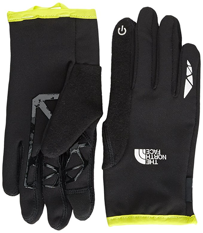 North Face Runners 2 Etip Glove Review