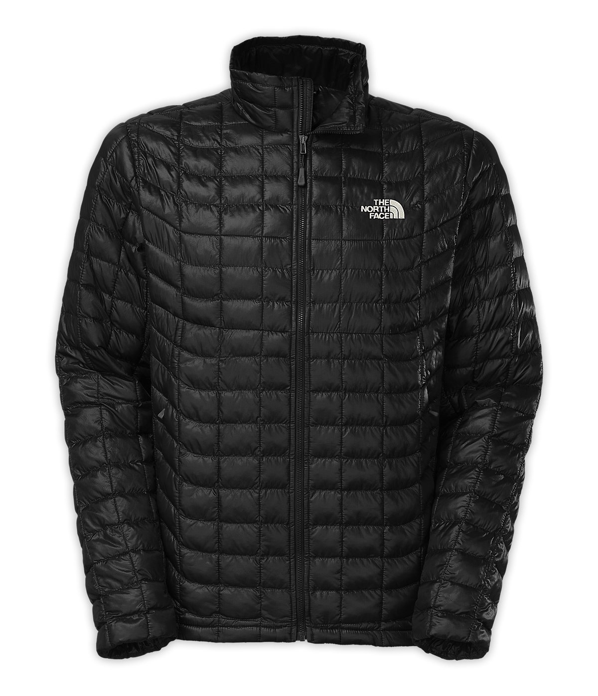 North Face Men's Thermoball Full Zip Jacket Review