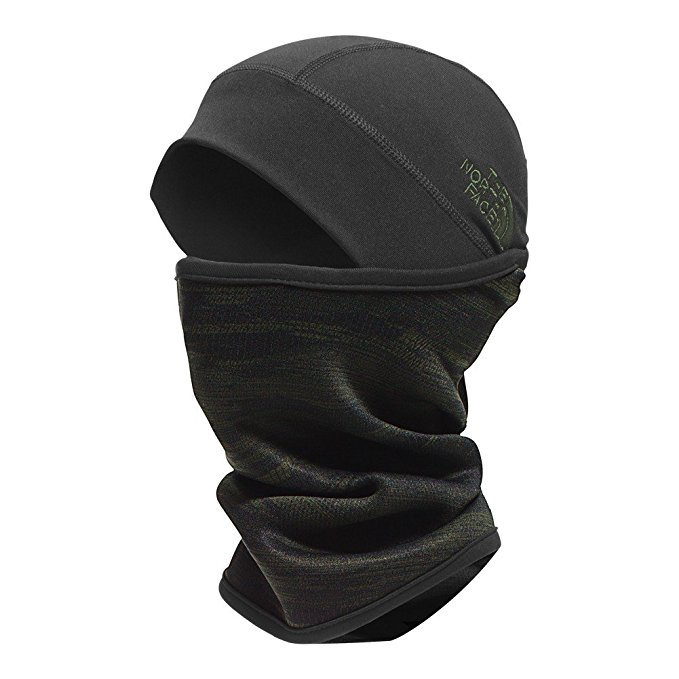 North Face Underballa Balaclava Review