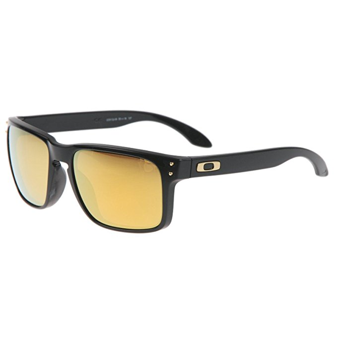 Oakley Holbrook Sunglasses Review
