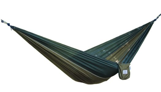 OuterEQ Hammock Review